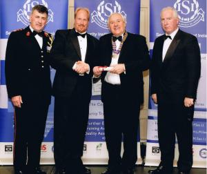 PEPS-Award