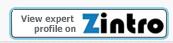 PEPS CEO, James Breletic, Investigative Expert at Zintro