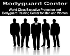 Bodyguard Center