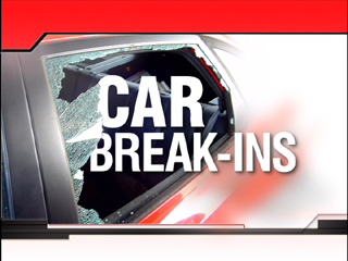 Car Breaks Ins from PEPS Private Investigator.com